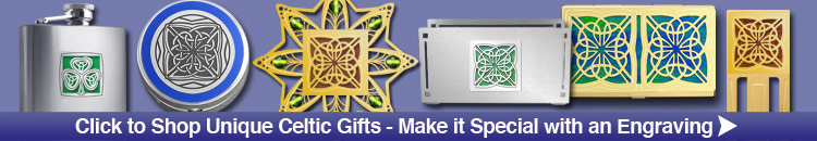 Shop Celtic Gifts