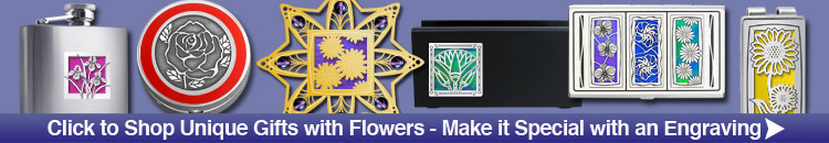 Shop Flower Gifts