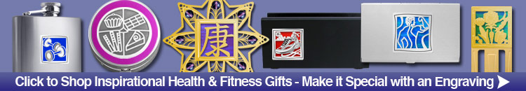 Shop Fitness Gifts