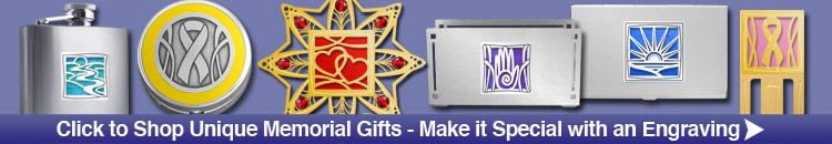 Create a Memorial Gift